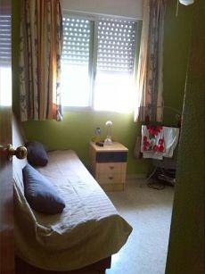 Piso 2 dormitorios en Cortijo Alto, Universidad