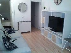 Piso de 3 dormitorios amueblado en Arguelles