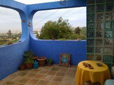 M�gico apartamento en plena naturaleza. Terraza. Piscina.