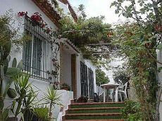 Hermosa casa amueblada en huetor vega