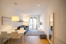 Alquiler piso exterior Barcelona