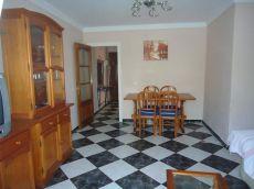 Alquiler piso reformado Tejar