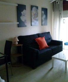 Apartamento bonito 2 domitorios Caleta