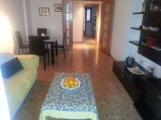 Piso de 105 m2 en Residencial con Piscina y Garaje