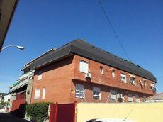 Villalba estaci�n Duplex, 2 dormitorios, garaje, amueblado
