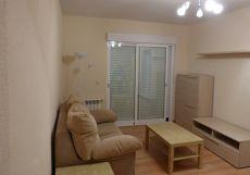 2 habitaciones ,terraza ,sal�n ,cocina totalmente amueblada