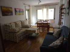 291 Universidad un dormitorio con plaza de garaje