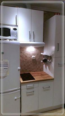 Alquiler piso en Madrid Capital