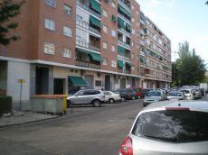 Ascensor, garaje, piso de 75 m2 de 3 dormitorios