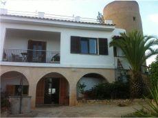 Preciosa casa con molino en sta Eugenia