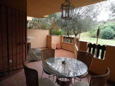 Apartamento en la Reserva de Marbella