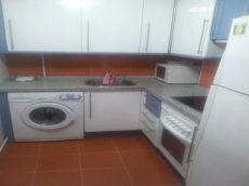 Estudio amueblado en Azc�rraga. Oviedo.