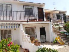 Alquiler apartamento1 dormitorio en el Albir alto.