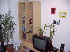 Apartamento 1 dormitorio en Espinardo cerca parada tranv�a