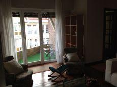 Apartamento duplex Las Arenas centro 1 habitaci�n