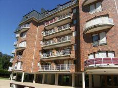 Piso de 2 habitaciones con garaje cerrado en Ostende