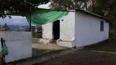 Casa campo con terreno en Campanillas
