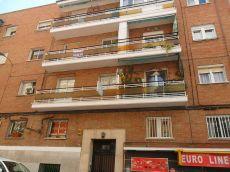 Piso calle Real, consta 70m2, 3 dorm, 1 ba�o y 2 terrazas