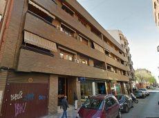Piso muy amplio en el centro de Albacete