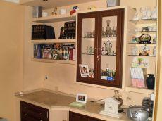 Casa unifamiliar en alquiler con muebles, se alquila
