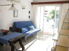 Bonito apartamento en Santa Pon�a