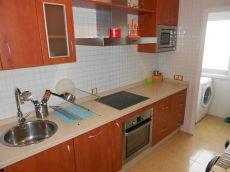 Piso 3 dormitorios 2 ba�os garaje Avenida Andaluc�a
