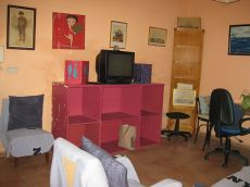 Apartamento 1 dormitorio junto plaza mariana pineda