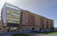 Amplio y luminoso piso en Avda. Jorge Luis Borges