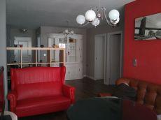 Alquiler piso reformado en Francisco de Quevedo