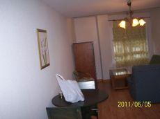 Particular alquila piso totalmente amueblado muebles nuevos