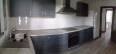 Primer piso de nueva construcci�n con una plaza de garaje