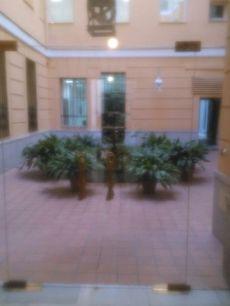 Exterior 2 dormitorios mas vestidor dos ba�os lujo