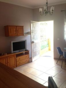 Alquiler con 2 dormitorios en Nerja