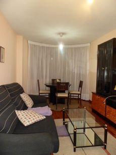Apartamento de 2 habitaciones y ba�o.