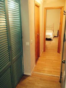 Magn�fico apartamento de un dormitorio en pleno centro