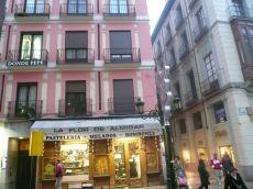 Centro Calle d. Jaime