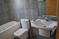 Alquiler de casa en Costa Zefir