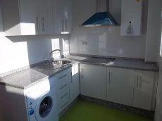 Duplex con cocina amueblada