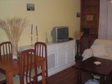 Apartamento reformado, con calefaccion central incluida