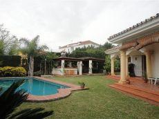Villa cerca de Marbella Centro