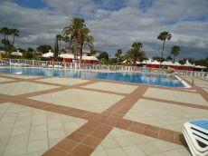 Alquiler casa piscina Campo Internacional