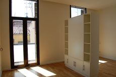 Alquiler estudio calefaccion y ascensor Centro
