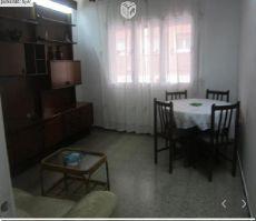 Piso de 80 m2 con 3 dormitorios
