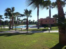 Alquiler Apartamento en playa Granada Campo Golf