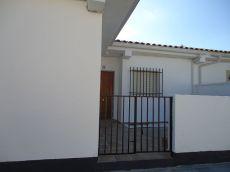 Casa adosada en villafranco