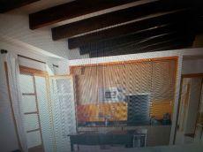 Atico de 60 m2 con terraza