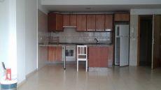 Alquiler piso 1 habitaci�n, trastero, lavadero, la Cuesta
