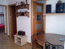 2 dormitorios reformado y amueblado en puerta del angel