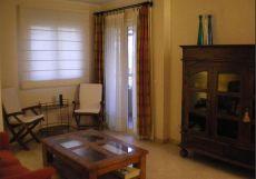 Acogedor piso en residencial