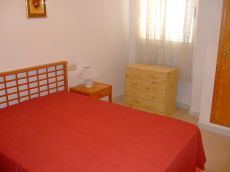 Benicasim apartamento en alquiler 2 dormitorios todo el a�o